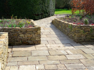 Paving Godalming