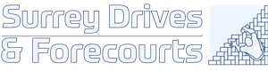 Surrey Drives and Forecourts